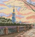 Channels Of St. Petersburg by RTO - M424