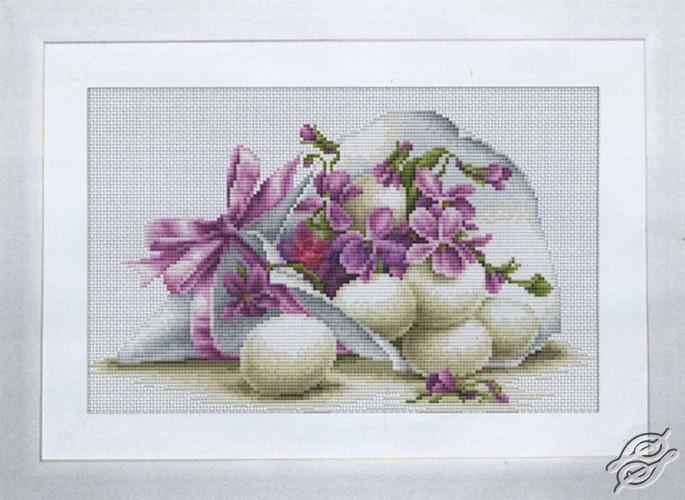 Easter Joy by Luca-S - B106