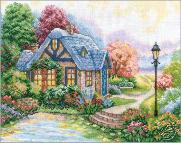 Home Sweet Home by RTO - M247