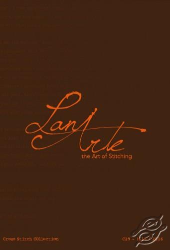 Lanarte Catalog 2015-2016 by Lanarte - GSLLCAT1516