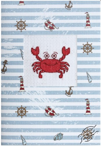 Crab by Luca-S - SF-10