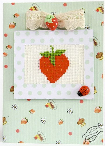 Strawberry by Luca-S - SF-2