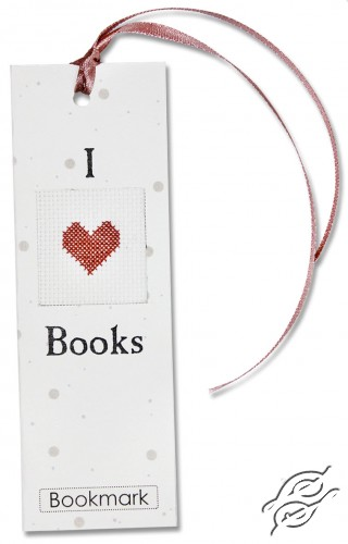 I Love Books by Luca-S - N-28