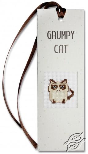 Grumpy Cat by Luca-S - N-30