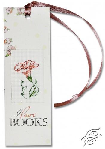 I Love Books by Luca-S - N-38