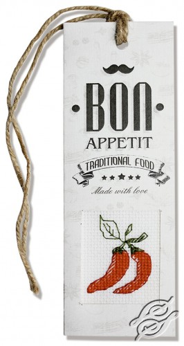 Bon Appetit by Luca-S - N-41