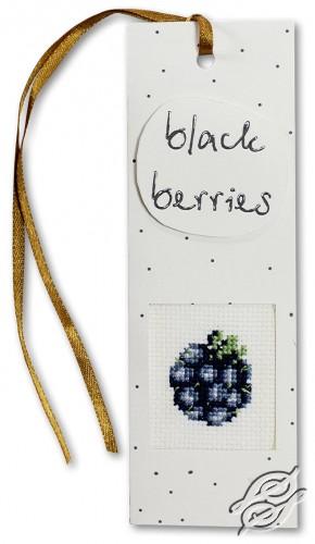 Black Berries by Luca-S - N-47