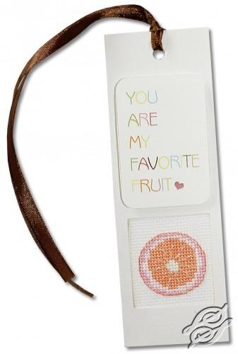 Favorite Fruit by Luca-S - N-48