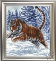 Tiger's Jump by Golden Fleece - DZH-019