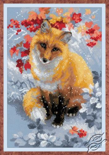 Fox by RIOLIS - 1510