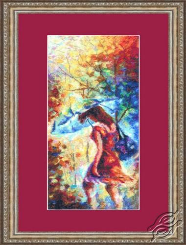 Autumn Melodies by Golden Fleece - GM-023