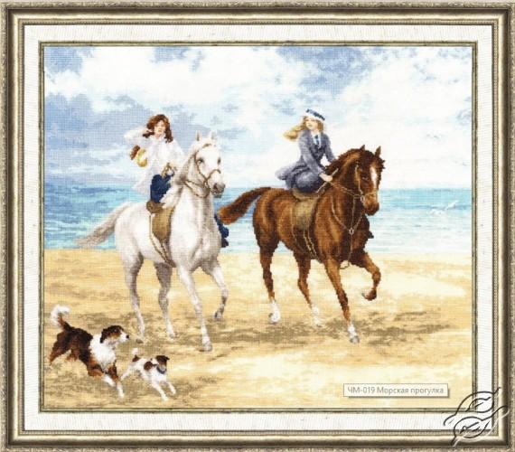 Sea Ride by Golden Fleece - CHM-019