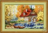 Old Mill by Golden Fleece - LP-025
