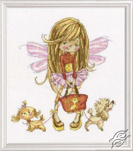 Fashion Girl by RTO - M514