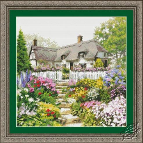 English Cottage by Kustom Krafts - 97423