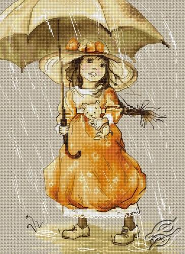 Umbrella by Luca-S - B1065