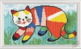 Ipainted the cat... by RTO - M533