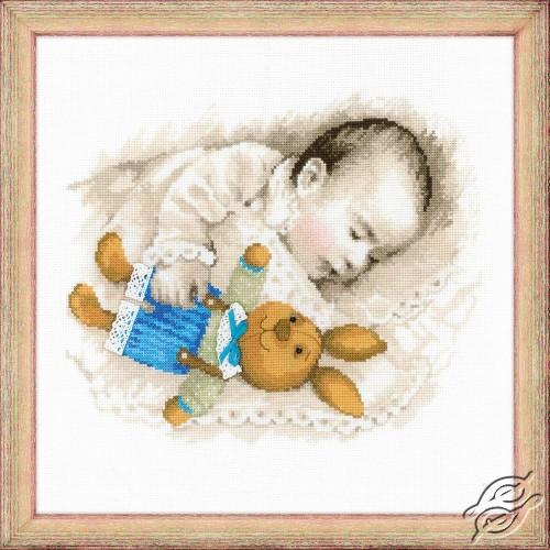 Sweet Dreams by RIOLIS - 1486