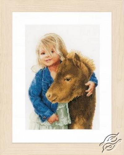 My Best Friend by Lanarte - PN-0155208