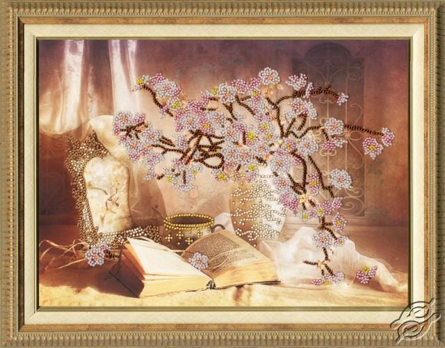 Blooming Sakura by Golden Fleece - RT-006