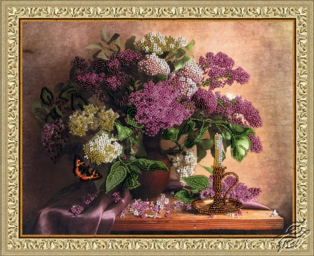 Lilac by Golden Fleece - RT-012