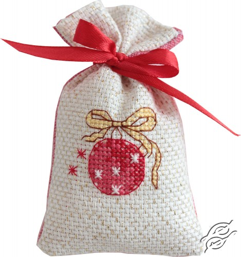 Christmas Toy Bag I by Luca-S - PM1205