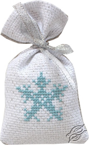 Snowflake Bag by Luca-S - PM1208