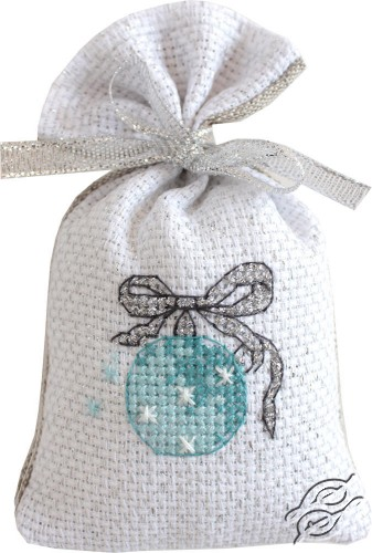 Christmas Toy Bag II by Luca-S - PM1209