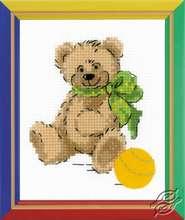 Little Bear by RIOLIS - HB149