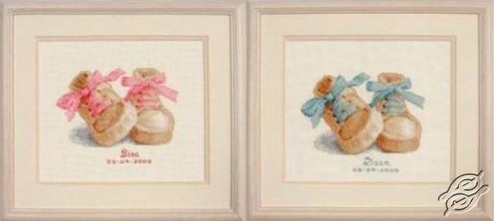 Baby Boots by Vervaco - PN-0011694