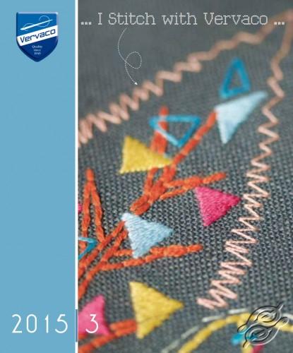 Vervaco Catalog 2015 Autumn by Vervaco - GSVVCAT1503