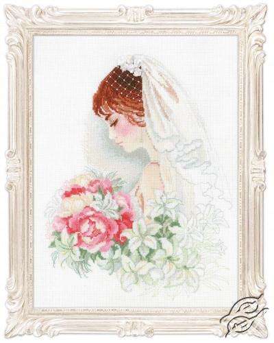 Bride by RIOLIS - 100/050