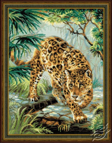 Owner of the Jungle by RIOLIS - 1549