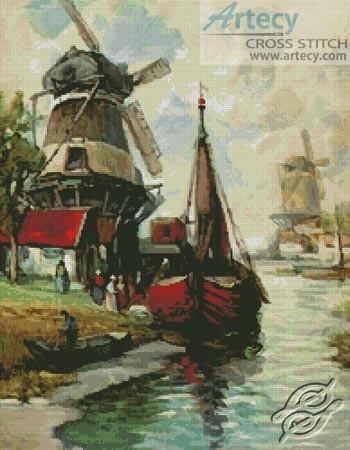 Holland by Kustom Krafts - 20453