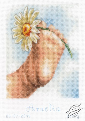 Baby Foot by Vervaco - PN-0155063