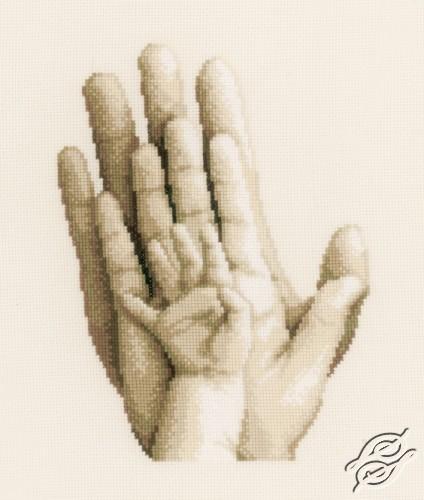 Hands by Vervaco - PN-0154230
