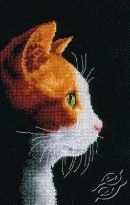 Kitten II by Vervaco - PN-0154999