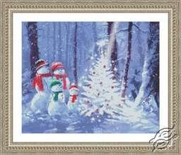 Snow Family by Kustom Krafts - 97663