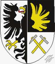 Coat of Arms of Tarnowskie Gory by Aslynn Foreignet - 000935