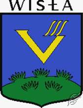 Coat of Arms of Wisla by Aslynn Foreignet - 000941