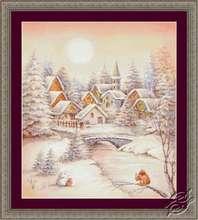 Snow Village by Kustom Krafts - 98263