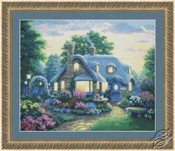 Peaceful Place by Kustom Krafts - 97793