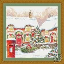 Winter Cottages by Kustom Krafts - 97673