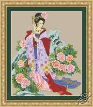 Oriental Rhapsody by Kustom Krafts - 18093