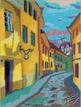 Sunny Street by RTO - M456