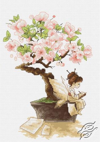 The Sakura by Luca-S - B1114