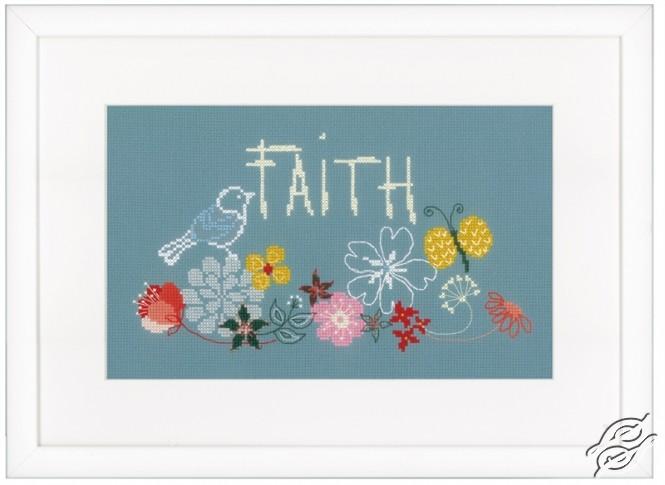 Faith by Vervaco - PN-0156444