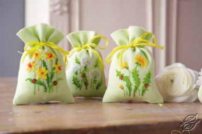 Dandelions by Vervaco - PN-0157726