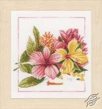 Amaryllis Bouquet by Lanarte - PN-0157495