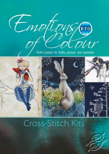 RTO Catalog 2016 Emotions Of Colours by RTO - GSVCAT16_2